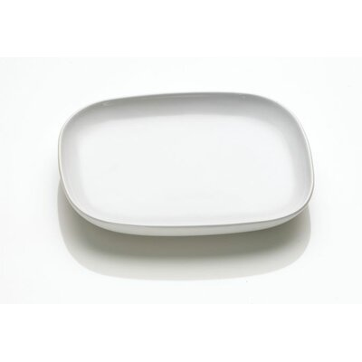 Alessi Ovale Saucer for Teacup by Ronan and Erwan Bouroullec