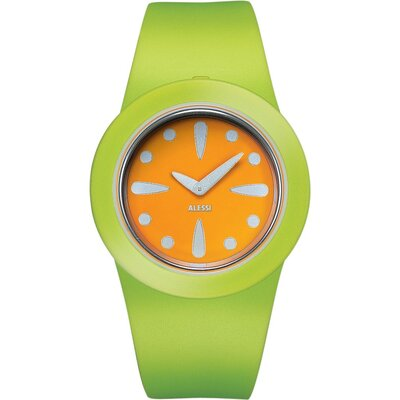 Alessi Calumet Watch