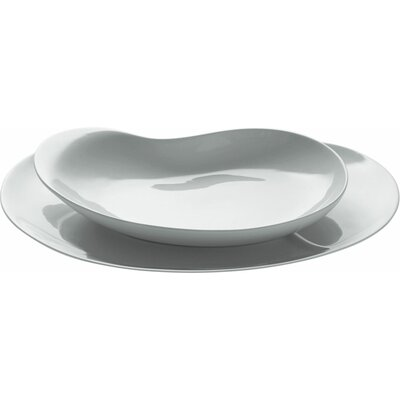 Alessi Bettina Flat Plat