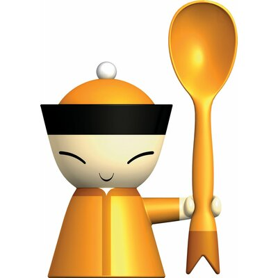 Alessi Mr. Chin Little Hat