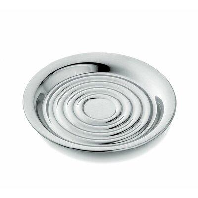 Alessi Glass Coaster (Set of 4)