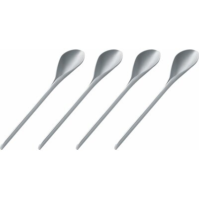 Alessi E-Li-Li Coffee Spoon (Set of 4)