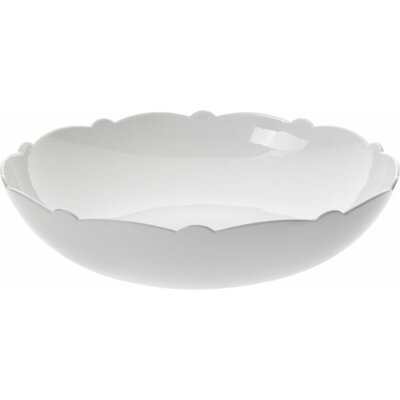 Alessi Dressed Salad Bowl