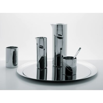 Alessi Nouvel Sugar & Creamer Set