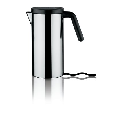 Alessi Hot It Electric Water Kettle