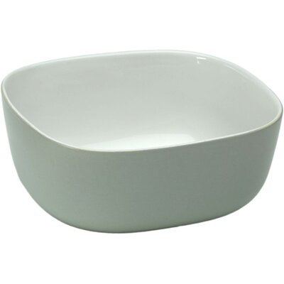 Alessi Ovale Salad Serving Bowl