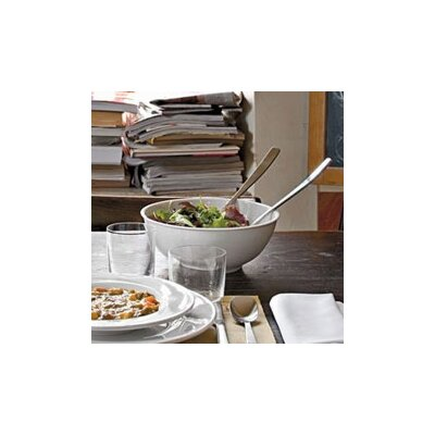 Alessi Platebowlcup Salad Serving Bowl by Jasper Morrison