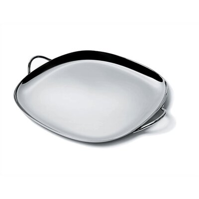Alessi Iglu Tray by Miriam Mirri