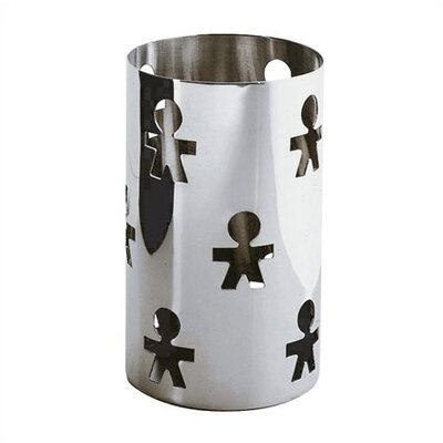 Alessi Girotondo Breadstick Holder by King Kong