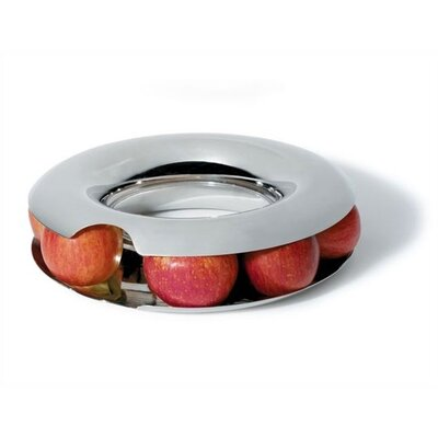 Alessi Lisa Vincitorio Fruit Loop Fruit Holder
