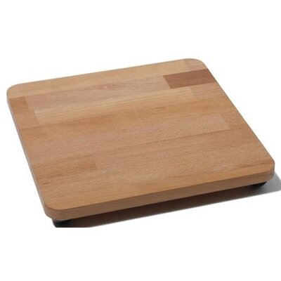 Alessi Programma 8 Chopping Board