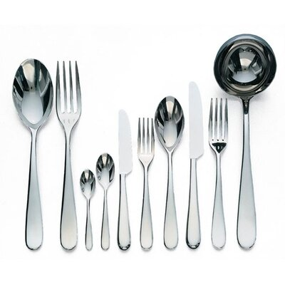 Alessi Nuovo Milano Flatware Collection