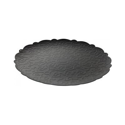 "Alessi ""Dressed"" Round Tray"