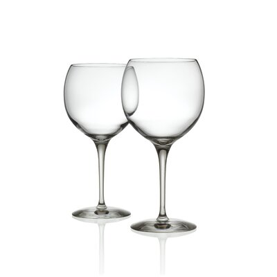 Alessi Mami Xl Red Wine Glass (Set of 2)