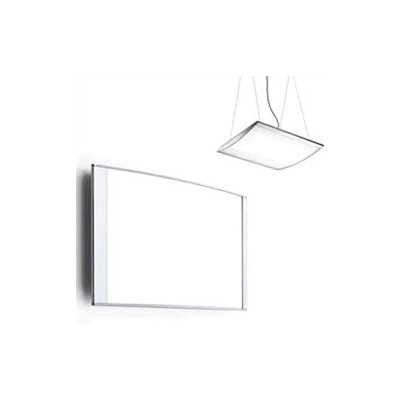 "Luceplan Strip 26"" Wall Fixture / Flush Mount"