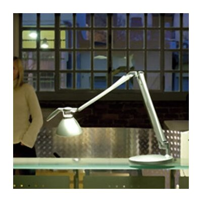 Luceplan Fortebraccio 05 Table or Wall Lamp