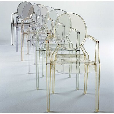 Kartell Louis Ghost Chair