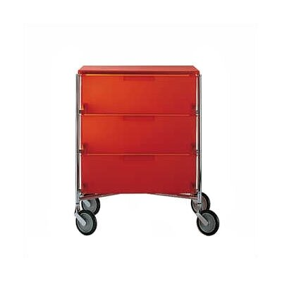 Kartell Mobil (On Wheels)