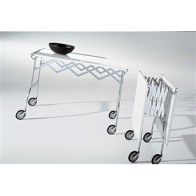 Kartell Battista Cart