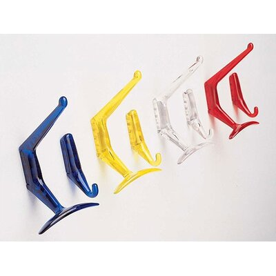 Kartell Hanger Coat Hook (Set of 4)
