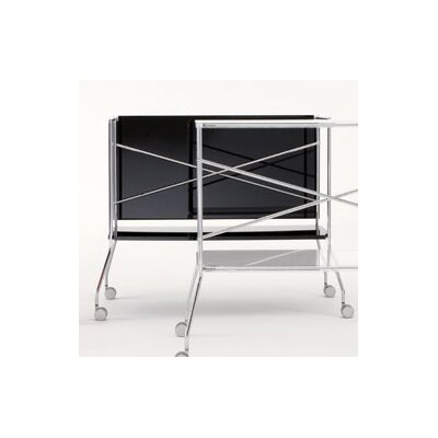 Kartell Flip Cart