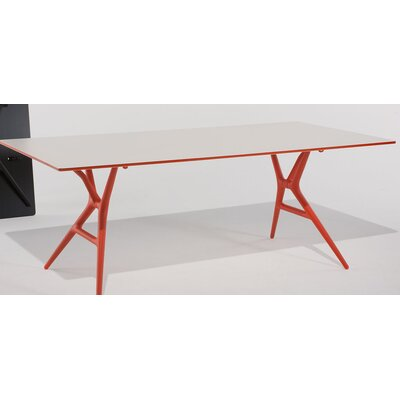 Kartell Spoon Dining Table