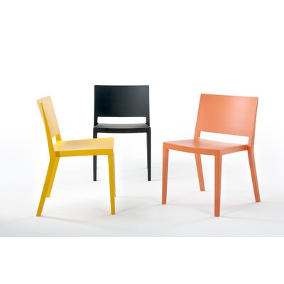 Kartell Lizz Mat Chair