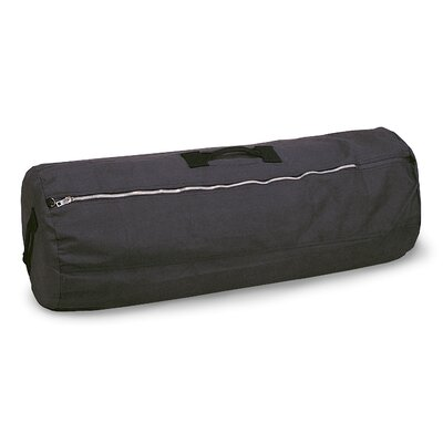 Duffel Bag with Zipper