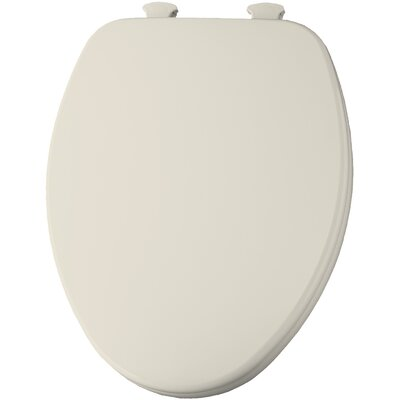 Bemis Closed Front Elongated Toilet Seat