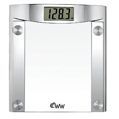 WeightWatchers Digital Electronic Floor Scale