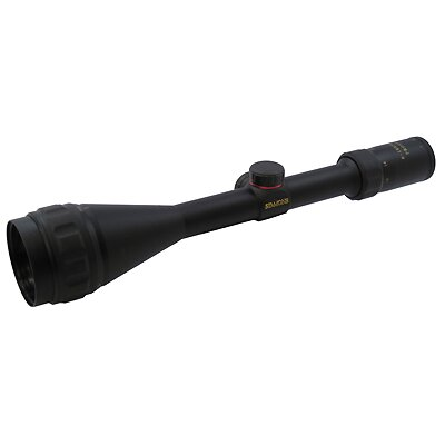 Simmons Optics ProSport 6-18x50Matte TP AdjObj Scope