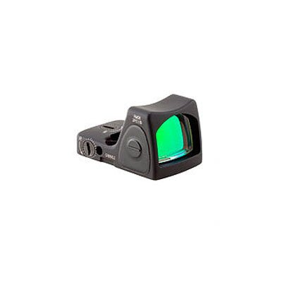 Trijicon RMR Sight Adjustable LED 3.25 MOA Red Dot