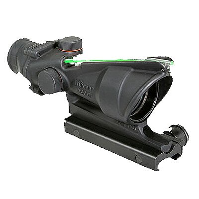 ACOG 4x32 Dual Illuminated XHair 223 Ballistic