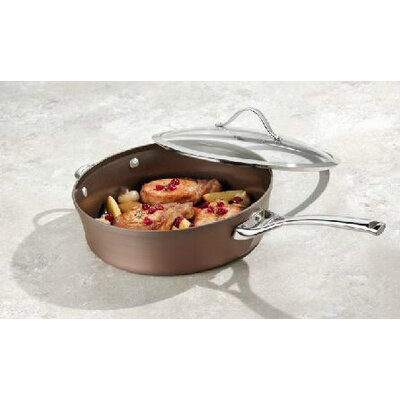Calphalon Contemporary Saute Pan