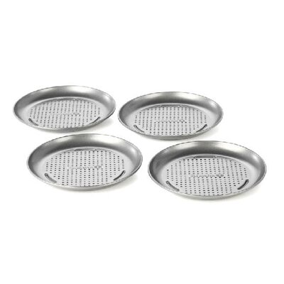 Calphalon Nonstick Bakeware 4 Piece Mini Pizza Pan Set