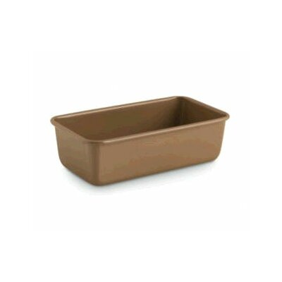 "Calphalon Simply Nonstick Bakeware 5"" x 8"" Medium Loaf Pan"