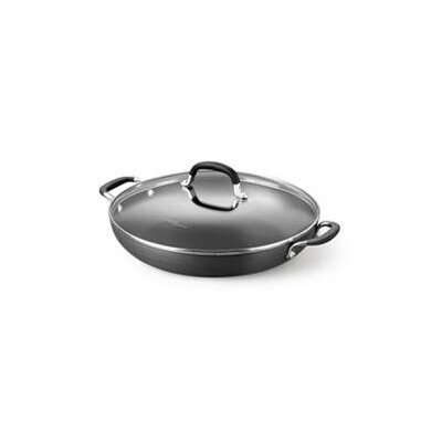 Calphalon Simply Nonstick III Everyday Pan with Lid