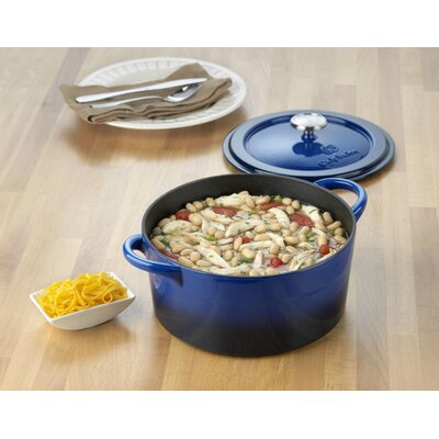 Simply Cast Enamel Dutch Oven