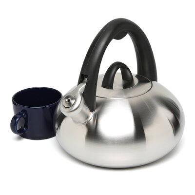 Calphalon 2-qt. Whistle Tea Kettle