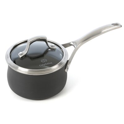 Unison Saucepan with Lid