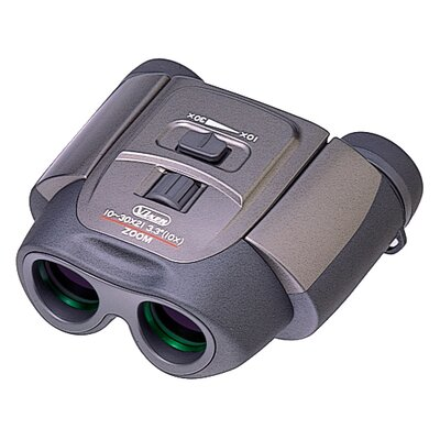 Vixen Optics 10-30x21 CF Zoom Binocular