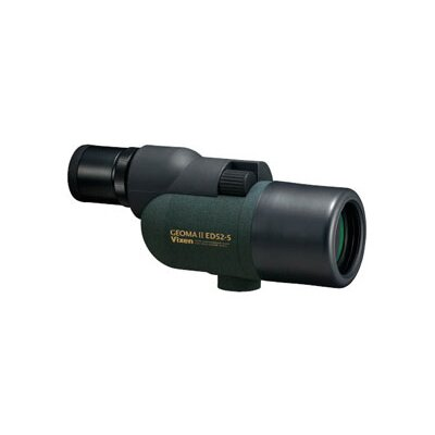 Geoma II ED52-S Spotting Scope (Body Only)