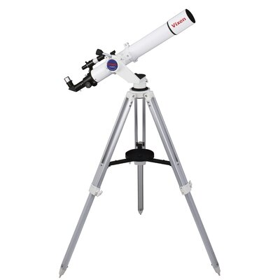 A80MF Telescope and Porta II Mount