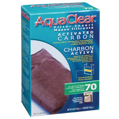 Hagen AquaClear Activated Filter Carbon