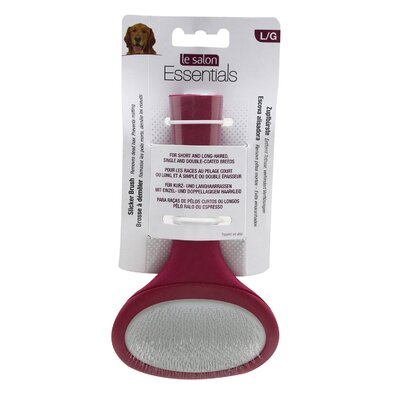 Hagen Le Salon Essentials Slicker Dog Brush