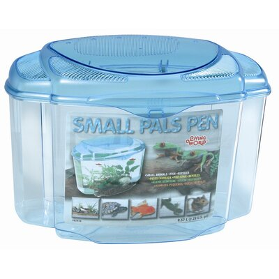 Hagen Living World Small Pals Pen for Small Animals