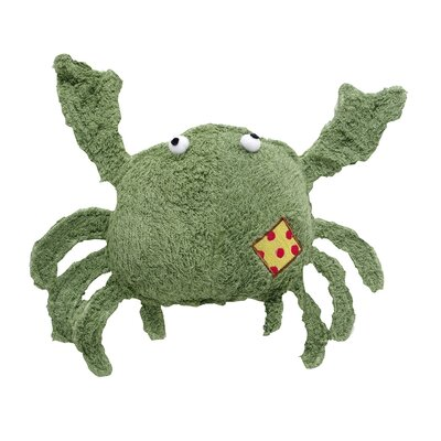 Hagen Dogit Eco Terra Natural Bamboo Crab Dog Toy