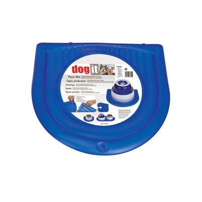 Hagen Dogit Large Placemat for Waterer