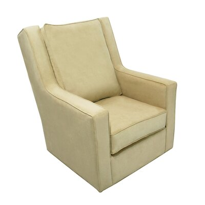 Newco Channel Glider Chair