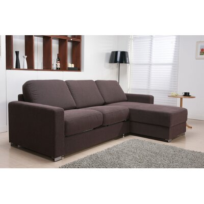 Convertible Sleeper Sectional